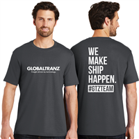 T-Shirt | Make Ship Happen