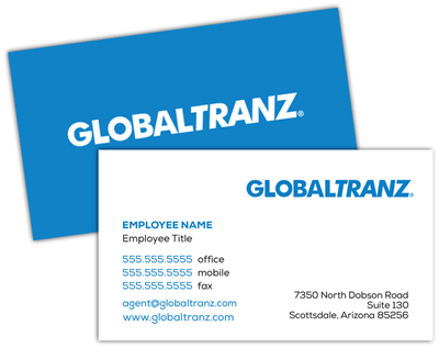Business Cards | Employee-Only