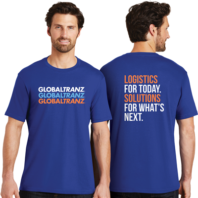 T-Shirt | Logistics for Today