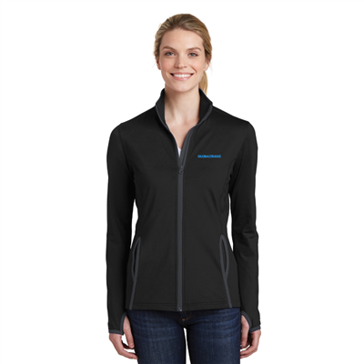 Full Zip Jacket | Ladies