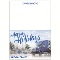 Holiday Card 2019 | Corporate