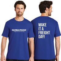 T-Shirt | Make It A Freight Day