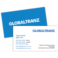Business Cards | Generic